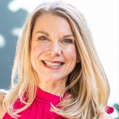 Speaker - Anja Wagner