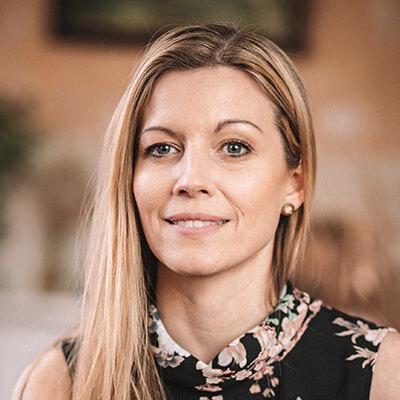 Speaker - Nina Herzberg