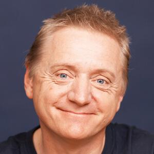 Speaker - Pierre Franckh