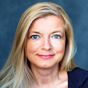 Speaker - Michaela Merten