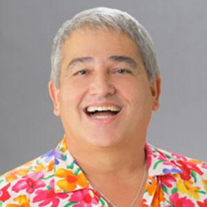 Speaker - Chuck Spezzano
