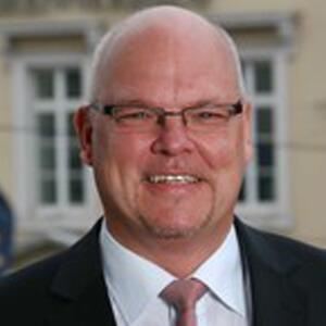 Speaker - Diethelm Rumpel