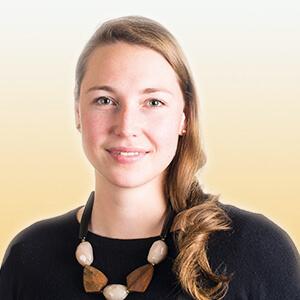 Speaker - Lena Rübelmann