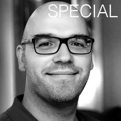 Speaker - Fabian Strumpf
