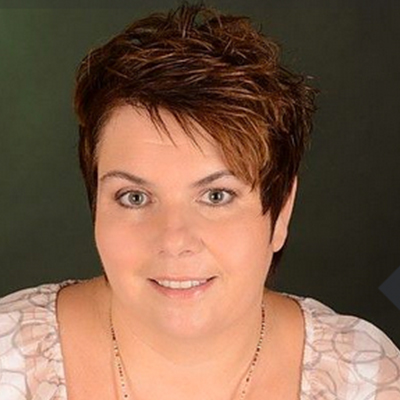 Speaker - Silke Wagner
