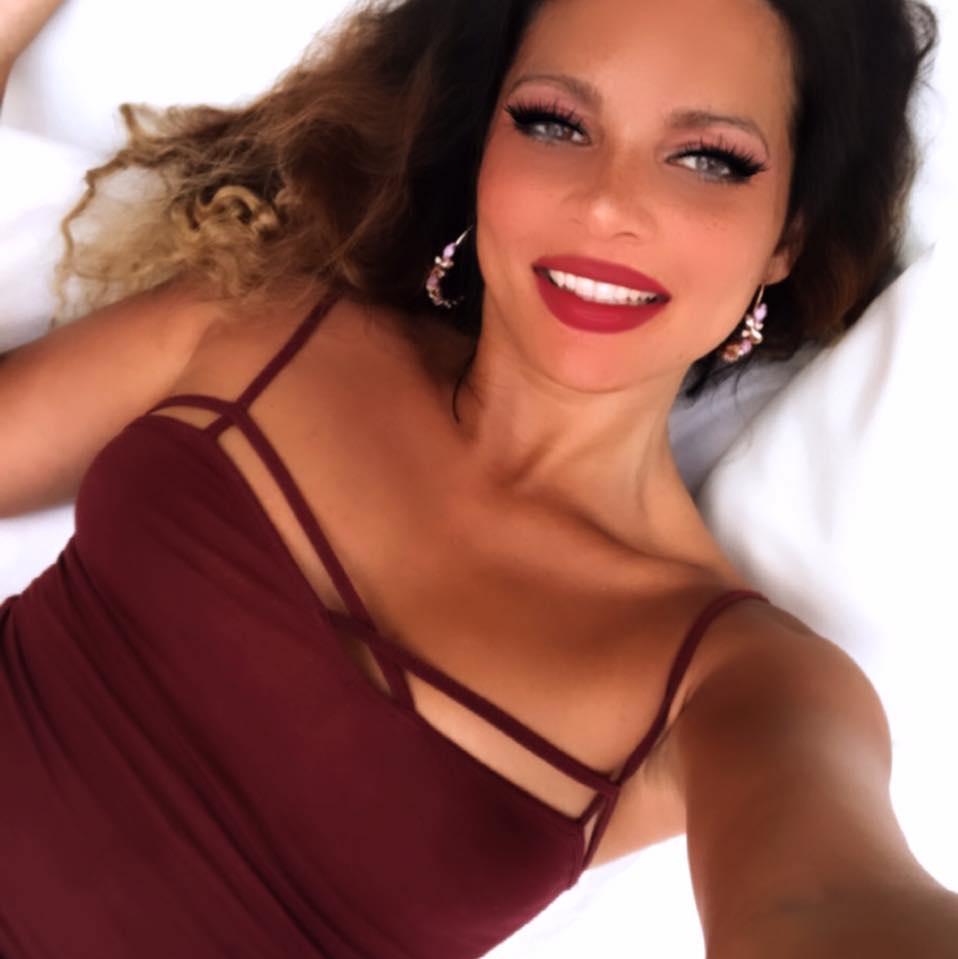 Speaker - Laila Santini