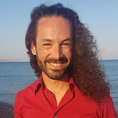 Speaker - Mario Borsdorf (Maritreyo)
