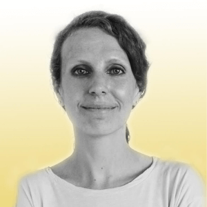 Speaker - incontext.technology GmbH, Olga Mordvinova