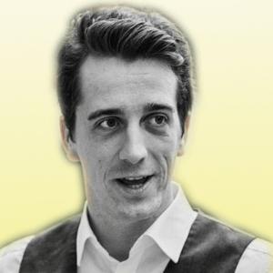 Speaker - Raphael Schildgen