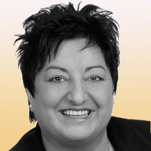 Speaker - Sieglinde Walz, aen Network und Dr. Tamara Högler