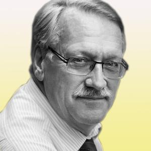 Speaker - Dr. Friedrich Georg Hoepfner